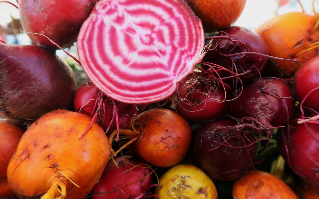 Restoring Winter Foods & Beet Salad