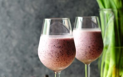 Medical Medium Heavy Metal Detox Smoothie
